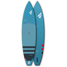 """Fanatic Ray Air Premium/Pure SUP Package 11'6"""" Inflatable Sup with Paddles and Pump"""